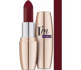 Pupa Paris Experience I m Pure Colour Lipstick rtěnka 002 Berry Violet 3,5 g