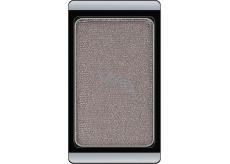 Artdeco Eye Shadow Duochrom pudrové oční stíny 218 Soft Brown Mauve 0,8 g