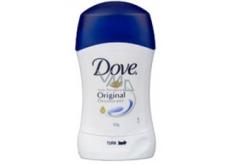 Dove Original antiperspirant deodorant stick pro ženy 40 ml