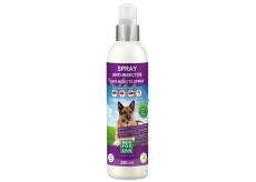 MenforSan Antiparazitní sprej pro psy proti blechám a klíšťatům s extraktem z margosy 250 ml
