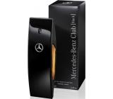 Mercedes-Benz Mercedes Benz Club Black toaletní voda pro muže 100 ml