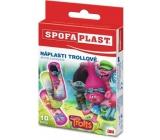 3M Spofaplast Trollové náplasti pro děti 72 x 25 mm 10 kusů