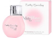 Betty Barclay Pure Pastel Rose parfémovaná voda pro ženy 20 ml
