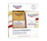 Eucerin Ph5 Relipidační sprchový olej200 ml + Regenerační krém na ruce 75 ml, kazeta pro péči o citlivou pokožku