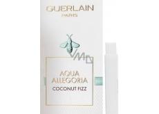 Guerlain Aqua Allegoria Coconut Fizz toaletní voda unisex 0,7 ml s rozprašovačem, Vialka