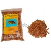 RH Sušený Gamarus sušené krmivo pro terarijní zvířata 500 ml