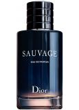 Christian Dior Sauvage Eau de Parfum parfémovaná voda pro muže 200 ml