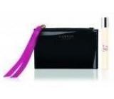 Lanvin Eclat de Nuit parfémovaná voda pro ženy 7,5 ml + mini peněženka, dárková sada