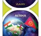 Albi Vědomostní pexeso - Vlajky Afrika věk 12+