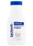 Lactovit Original Vyživující sprchový gel 300 ml