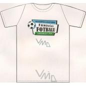 Nekupto Tričko Liga slušných a objektivních fanoušků fotbalu 1 kus