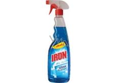 Iron Glass Cleaner přípravek na čištění oken a skel 1 l rozprašovač