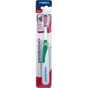 Parodontax Soft měkký zubní kartáček 1 kus