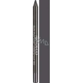 Artdeco Soft Eye Liner Waterproof voděodolná konturovací tužka na oči 90 Deep Brown Violet 1,2 g