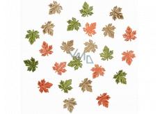 Listy dřevěné 2 cm 24 kusů