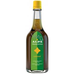 Alpa Francovka Lesana lihový bylinný roztok 160 ml