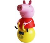 Peppa Pig - Prasátko Pepa 3D Figurka koupelový a sprchový gel pro děti 300 ml