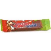 Mlsoun Salami lovečák doplňkové krmivo pro psy 45 g