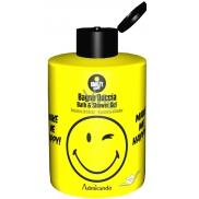 Smiley World Yellow koupelový a sprchový gel pro děti 300 ml