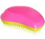 Tangle Teezer The Original Pink Rebel Profesionální kartáč na vlasy neonově růžový limitovaná edice