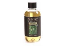 Millefiori Natural Lemon Grass - Citrónová tráva Náplň difuzéru pro vonná stébla 250 ml