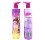 Disney Princess kondicioner na vlasy pro děti 300 ml dávkovač