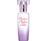 Christina Aguilera Eau So Beautiful parfémovaná voda pro ženy 30 ml Tester