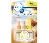 Ambi Pur 3 Volution Gold Orchid elektrický osvěžovač náplň 3 x 20 ml