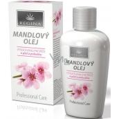 Regina Mandlový olej k pěstění pokožky 100 ml