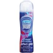 Durex Play Perfect Glide silikonový lubrikační gel 50 ml