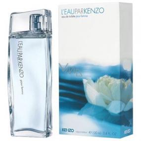 Kenzo L Eau Par Kenzo pour Femme toaletní voda 50 ml