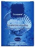 SeeSee Dead Sea Minerals s minerály z Mrtvého moře toaletní mýdlo s přísadou soli 100 g