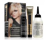 Loreal Paris Préférence barva na vlasy 92 Warsaw Velmi světlá blond duhová