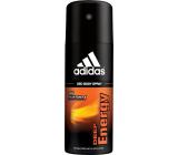 Adidas Deep Energy deodorant sprej pro muže 150 ml