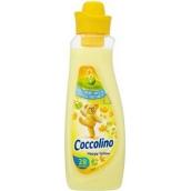 Coccolino Happy Yellow koncentrovaná aviváž 28 dávek 1 l