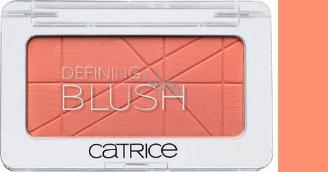 Catrice Defining Blush tvářenka 090 Mandy-rine 5 g