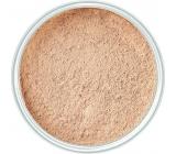 Artdeco Mineral Powder Foundation minerální pudrový make-up 2 Natural Beige 15 g