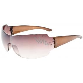 Relax Allor R0220C hnědé sluneční brýle