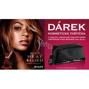 DÁREK Beyonce kosmetická taštička