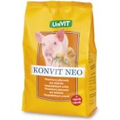 UniVit Konvit Neo vitamínový přípravek pro mláďata 1 kg