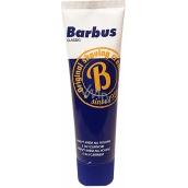 Barbus Classic s glycerinem Pěnivý krém na holení v tubě 75 g