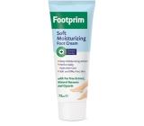 Footprim hebký zvláčňující krém na nohy s výtažkem z čajovníku, přírodním včelím voskem a glycerinem 75ml