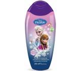 Disney Frozen 2v1 šampon a kondicionér pro děti 200 ml