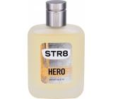 Str8 Hero toaletní voda pro muže 100 ml Tester