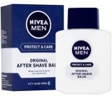Nivea Men Protect & Care Original hydratační balzám po holení 100 ml