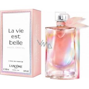 Lancome La Vie Est Belle Soleil Cristal parfémovaná voda pro ženy 100 ml