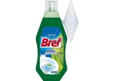 Bref Fresh Pearls WC gel Pine tekutý závěs 360 ml