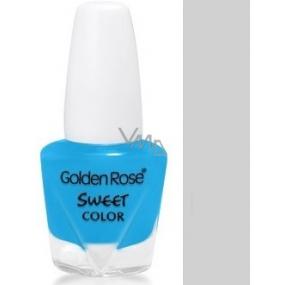 Golden Rose Sweet Color mini lak na nehty 82 5,5 ml