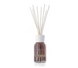 Millefiori Milano Natural Incense & Blond Woods - Kadidlo a Světlá dřeva Difuzér 250 ml + 8 stébel v délce 30 cm do středně velkých prostor vydrží min. 3 měsíce