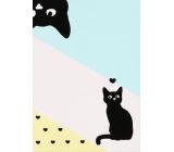 Albi Original Lepítka Kočky 10,5 x 15 cm